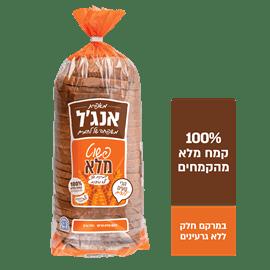 לחם פשוט מלא