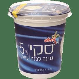 גבינת סקי5%שומן