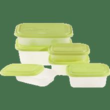 קופסאות פלסטיק
