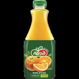 מיץ תפוזים סחוט
