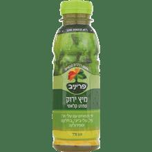 מיץ ירוק סחוט קלאסי