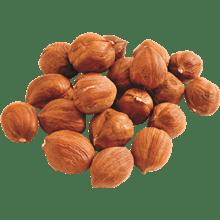 אגוזי לוז בונדוק במשקל