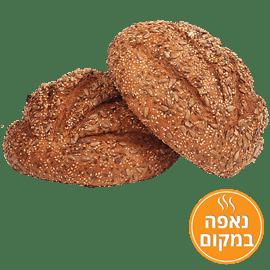 לחם רוסי