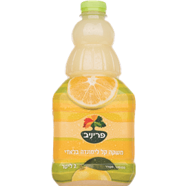 משקה קל לימונדה בלדי