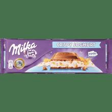 שוקולד קריספי יוגורט