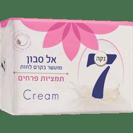 סבון נקה 7 מועשר
