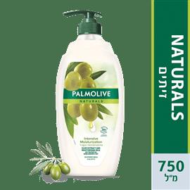סבון פלמוליב זיתים