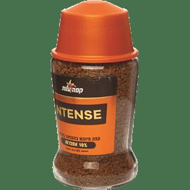 קפה אינטנס 10% אספרסו