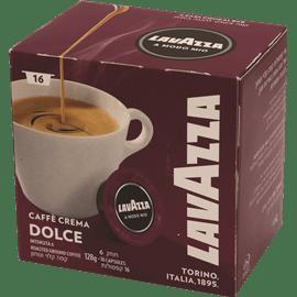 קפסולות קפה קרמה דולצ'ה6