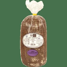 לחם שיפון 100%פרוס