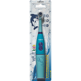 מברשת חשמלית לילדים כחול