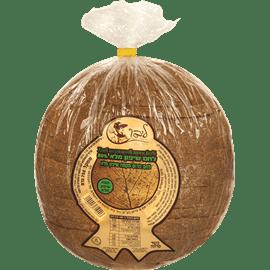לחם ליבו שיפון 80%