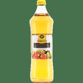 חומץ טבעי מתפוחים