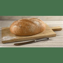 לחם קמח מלא