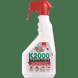 K-2000 אינסקטל