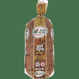 לחם חיטה מלא