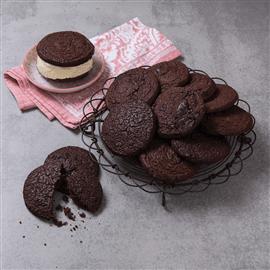 קוקיס שוקולד חלבי