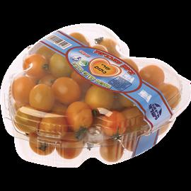 עגבניה שרי כתום יח