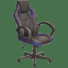 כסא סופר גיימר כחול