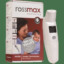 מד חום ללא מגע HA500