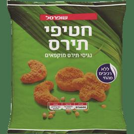 חטיפי תירס שופרסל