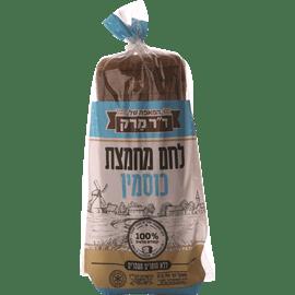 לחם מחמצת כוסמין