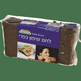 לחם שיפון בנוסח כפרי