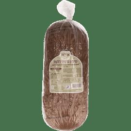לחם שיפון עם גרעיני דלעת