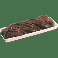 עוגת קרנץ בטעם פרג