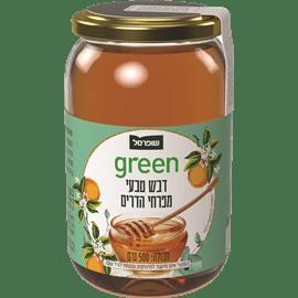 דבש מפרחי הדרים גרין