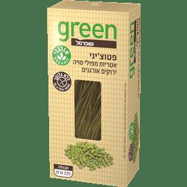 פטוציני שעועית ירוקה ל.ג