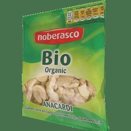 אגוזי קשיו אורגני