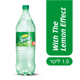 ספרייט ליים