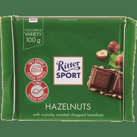 שוקולד חלב שברי אגוזים
