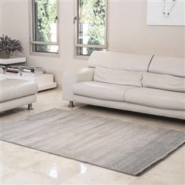 שטיח סלון פיורד אפור