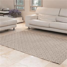 שטיח סלון אינדי מעויינים