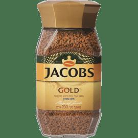 קפה נמס ג'קובס גולד