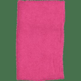 מגבת לייבוש שיער עם חוט