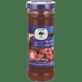 מעדן תות שדה100%פרי