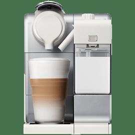 מכונת קפה EN560 כסוף