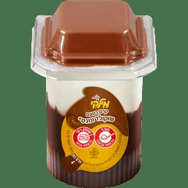מילקי טופ קרם שוקולד