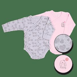 בגדי גוף מעטפת חיות0-3
