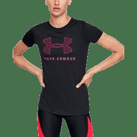 Tech Short Sleeve חולצה