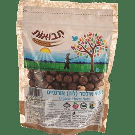 אגוזי אילסר לוז אורגני
