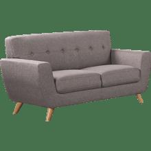 ספה דו מושבית דגם גרייס