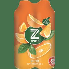 תפוזינה תפוזים