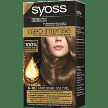 צבע לשיער אולאו 6-10