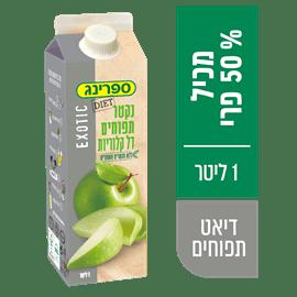 ספרינג תפוחים דיאט
