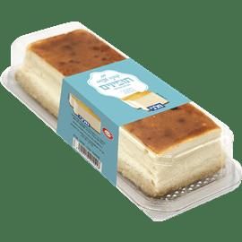 עוגת פס גבינה אפויה