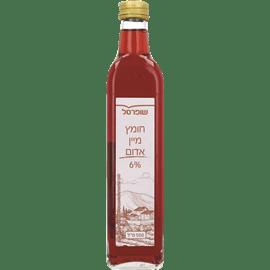 חומץ מיין אדום